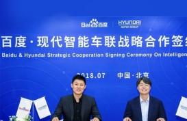 Hyundai dan Baidu Berambisi Percepat Era Mobil Terhubung