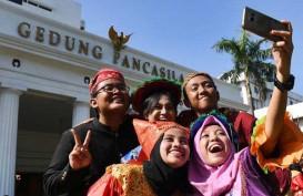 Bappenas Luncurkan IPP Sebagai Tolok Ukur Kemajuan Pemuda