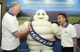 Michelin Rekomendasikan Harga Ban Barunya Mulai Rp1 Juta