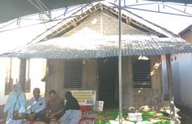 Rumah Keluarga Lalu Muhammad Zohri Akan Direnovasi, Tetap Gunakan Papan