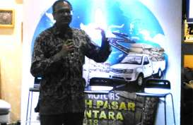 Alasan Tata Motors Gelar Program Jelajah Pasar Nusantara 2018