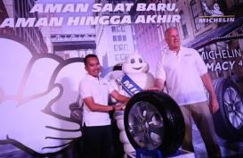 Primacy 4 Ditargetkan Dongkrak Penjualan Ban Michelin. Ini Keunggulannya