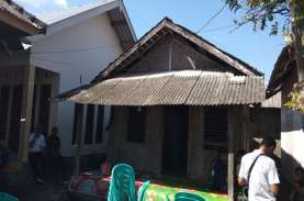 Pejabat Kementerian PUPR Turun Langsung Tinjau Rumah…