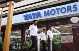 Rupiah Melemah, Tata Motors Akan Sesuaian Harga Produk