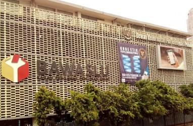 DKPP Terima Lebih 400 Laporan Dugaan Pelanggaran Pemilu