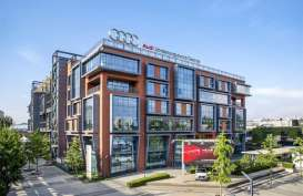 Audi dan Huawei Kolaborasi Percepat Era Mobil Cerdas Terhubung