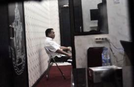 Pemerintah Aceh Bahas Bantuan Hukum untuk Irwandi ke Mendagri