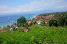 Pariwisata Pesat, Nusa Penida Kejar Perbaikan Jalan