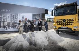 Daimler Trucks Bangun Pusat Kantor Ultramodern di Leinfelden-Echterdingen