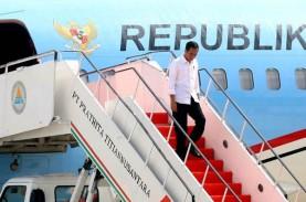 Akhir Pekan, Jokowi Kunjungan Kerja ke Solo Raya