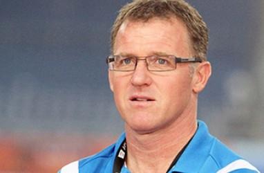Peter Butler Pelatih Baru PSMS Medan