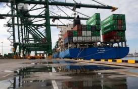 LAYANAN KEPELABUHANAN : IPC TPK Kelola Terminal 2 & 3 Priok