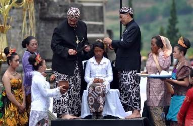 Festival Dieng Digelar 3 Agustus, Penginapan Mulai Banyak Dipesan