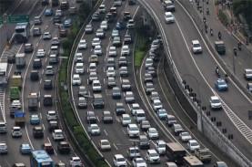 Menteri PUPR: Proyek Tol Dalam Kota Jalan Terus