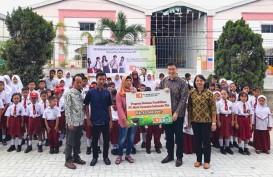 MARK Salurkan Dana Bantuan Pendidikan