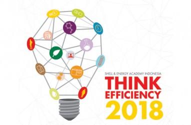 Shell Lubricants: Inilah Enam Finalis Kompetisi Think Efisiensi 2018