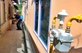 PGN Targetkan Pasang Jaringan Gas di 10.000 Rumah Tangga di Sumut