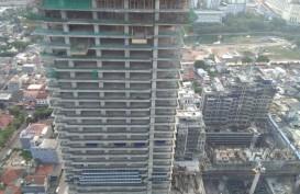 UOL Grup Akuisisi Apartemen di Thamrin Nine