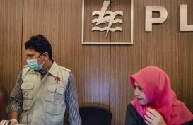 Suap Proyek PLTU Riau-1 : KPK Geledah PT PJB di Jalan Gatot Subroto