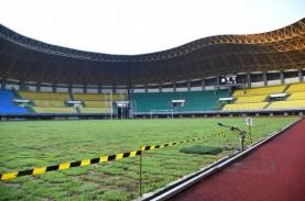 Asian Games 2018, Iriawan Tinjau Kesiapan Stadion…