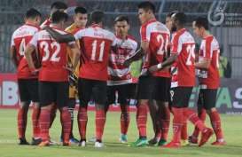 Prediksi Skor Madura United Vs Perseru, Preview, Head to Head, Susunan Pemain