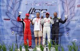 Ajang Balap Honda Masuk Seri Ketiga, Ini Para Juaranya