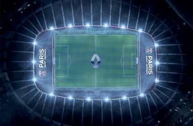 Perkuat Kampanye Global, Renault Gandeng Klub Paris Saint-Germain