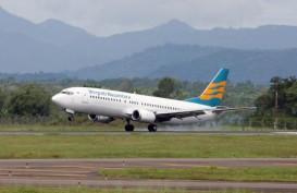 Merpati Nusantara Airlines Berpotensi Pailit?