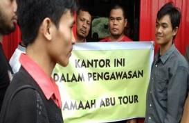 Rekanan Abu Tours Kembali Ajukan Gugatan Soal Aset