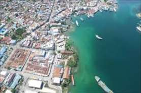 Pendalaman Alur Teluk Lalong Dianggarkan Rp24 Miliar