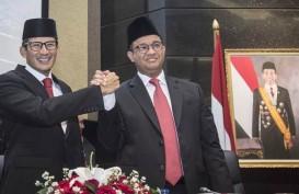 Terobosan Anies-Sandi Bikin Jakarta Tambah Semrawut
