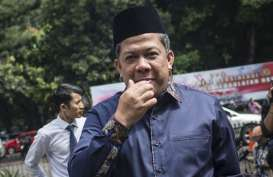 Fahri Hamzah Kembali Diperiksa Polda Metro Jaya