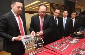 Emiten Komponen Otomotif: Penjualan Garuda Metalindo (BOLT) Tumbuh 10%