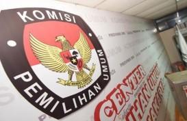 KPUD Jateng : 3 Partai Politik Resmi Daftarkan 360 Calon Legislatif