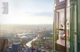 Apartemen Paling Strategis Di CBD Melbourne, Proyek Terbaru Pemenang Master Builder Australia