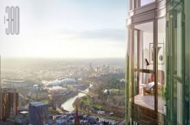Apartemen Paling Strategis Di CBD Melbourne, Proyek…