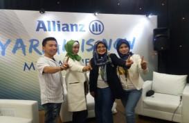 Allianz Life Syariah Gencar Sosialisasi ke Agen Millenial