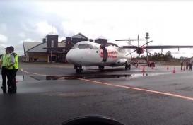 Erupsi Gunung Dukono, Wings Air Batalkan Penerbangan Manado-Galela
