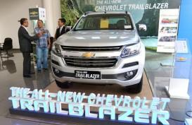 Riset Chevrolet : SUV Makin Mencuri Perhatian