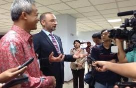 Di Depan Moeldoko, Sekretaris Denmark Akui Rindu Bersepeda di Jakarta