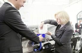 Amerika Utara Setujui Solusi Teknis Mobil Diesel Audi