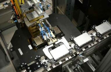 ERA MOBIL LISTRIK : Industri Komponen Optimistis