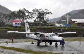 TOL UDARA, ALI: Dananya Lebih Baik untuk Beli Pesawat Kargo Rute Papua dan Kalimantan