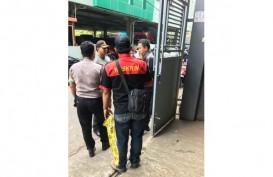 Polda Metro Jaya Kejar Pelempar Bom Molotov ke Rumah Mardani Ali Sera