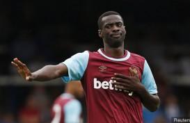 Tidak Takut Bersaing dengan Wilshere, Obiang Incar Tim Inti di West Ham