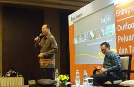 Entrepreneur Networking Forum: Pengusaha Harus Jeli Ambil Peluang dari Perang Dagang