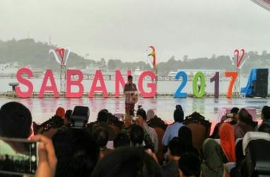 Serapan APBN di BPKS Sabang Masih Rendah