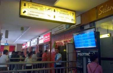 Bandara Ahmad Yani: Mulai Hari Ini Penumpang Dapat Gunakan Taksi Berargometer