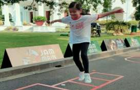 Culture Project Sosialisasikan Permainan Tradisional Untuk Anak
