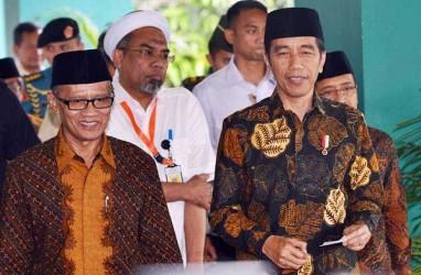 Jadi Komisaris AP I, Ngabalin: Tak Ada Deal, Itu Wewenang Menteri Rini Sumarno